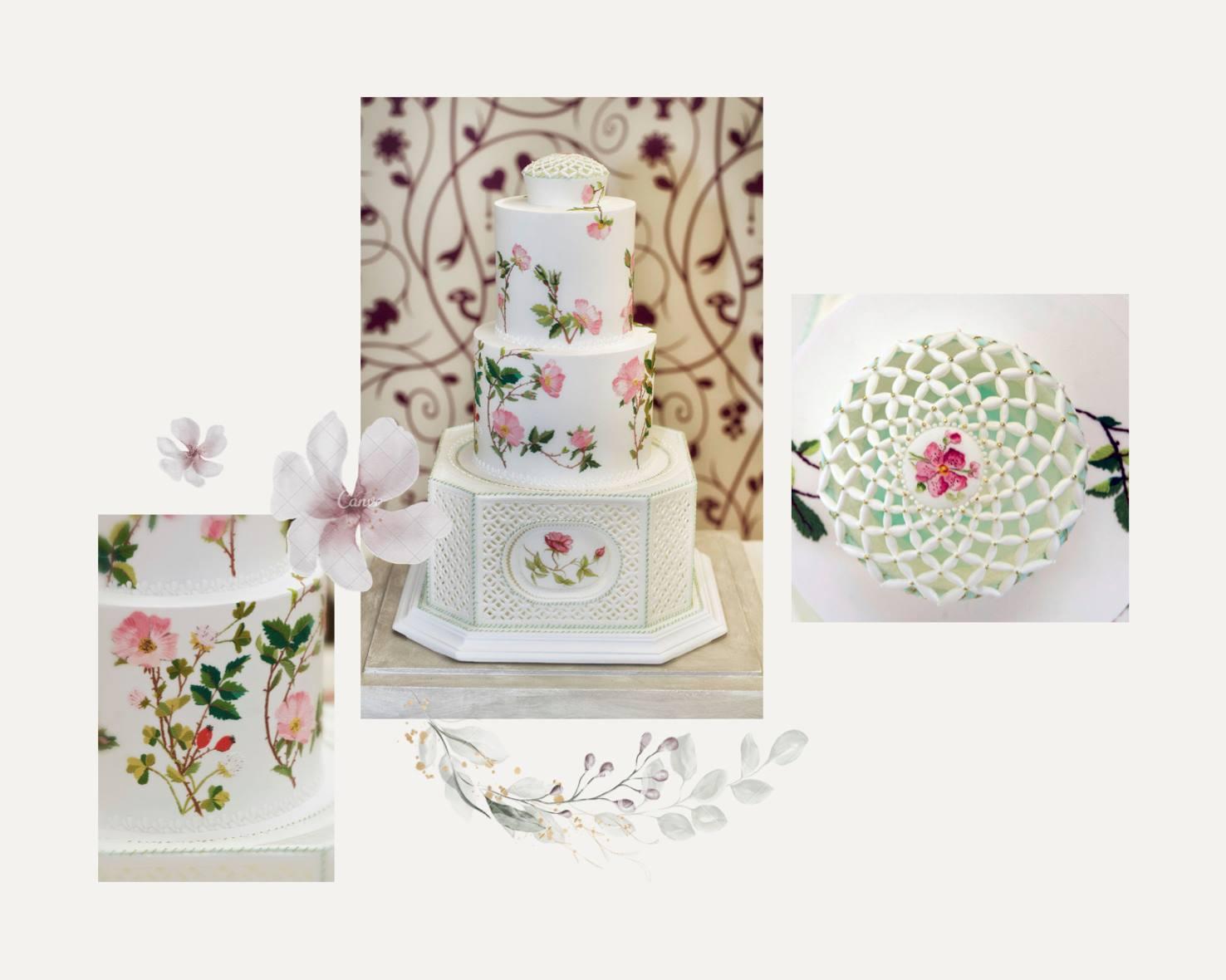 Kristina - Dream Cake