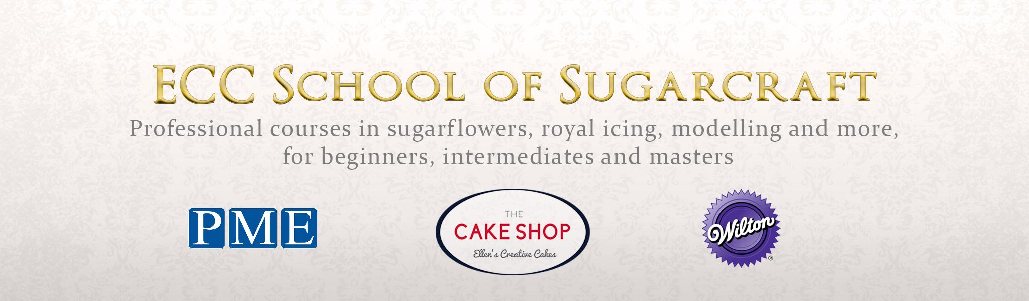 ECC School of Sugarcraft