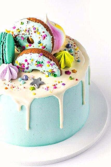 LOI Cursus Taarten & Cupcakes