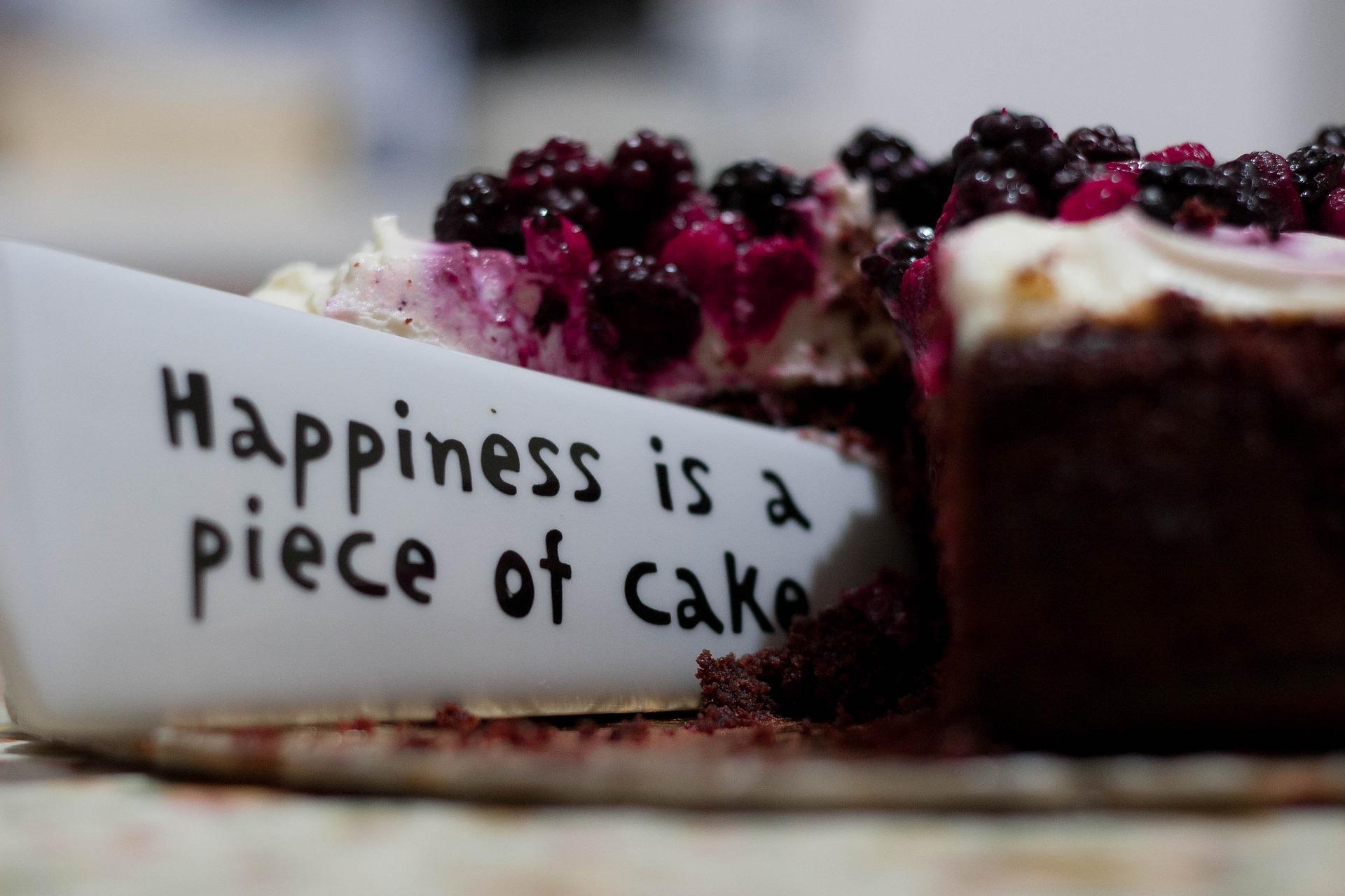 Cake it Easy!
