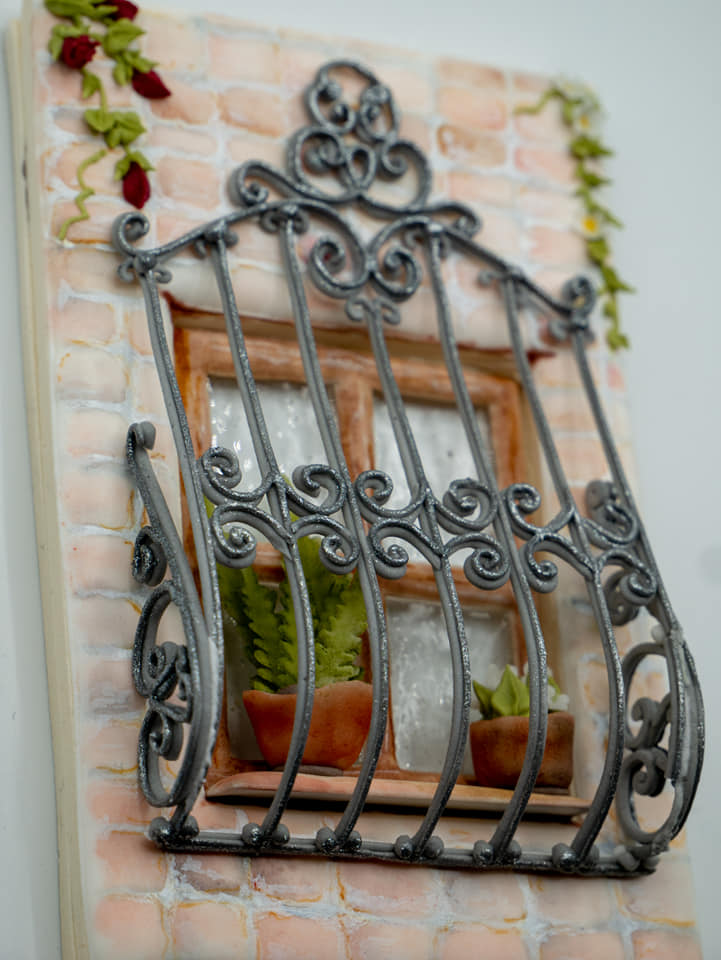 Kristina Rado - Romantic Window
