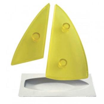 JEM 3D Yacht -  Boot | Zeilboot Taarttopper