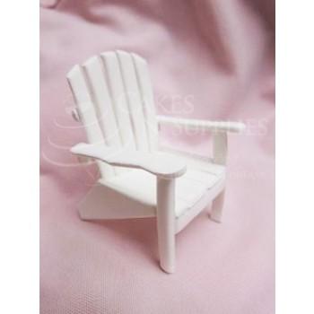 Cakes N' Supplies by Ximena - Adirondack Chair