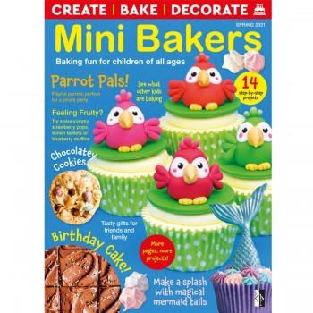 Mini bakers