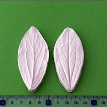 Blooms Peony Leaf - (Top Cake Studio)