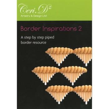 Border Inspirations 2   -  Ceri DD Griffiths