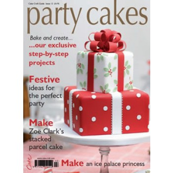 Cake Craft Guide 13