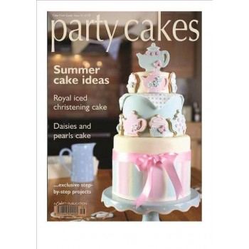Cake Craft Guide 16