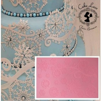 www.cakeshop.nl,frozen,crystal,lace,kant