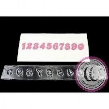 Candy Number Clikstix