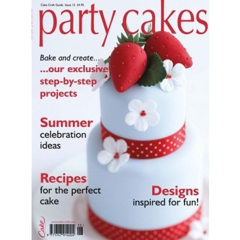 Cake Craft Guide 12