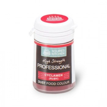 SK Professional Dust Food Colour Cyclamen
