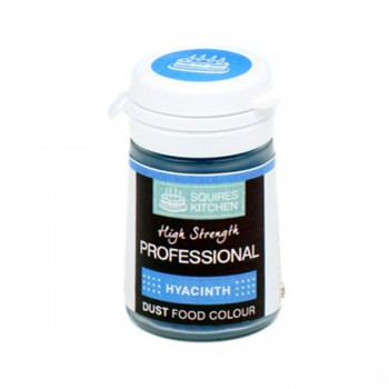 SK Professional Dust Food Colour Hyacinth
