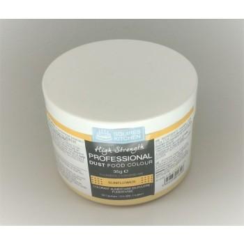 SK Professional Food Colour Dust Sunflower 35g