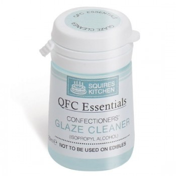 SK QFC Confectioners Glaze Cleaner 20ml