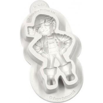 Katy Sue Designs - Sugar Buttons Pirate