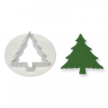 PME Christmas Tree Cutter Small