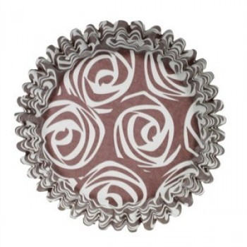 Culpitt Baking Cases Chocolate Roses