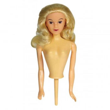 PME Doll Pick - Blonde