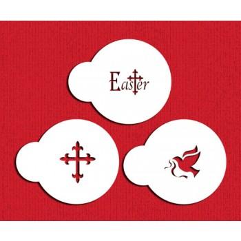 Designer Stencils Easter Candy
