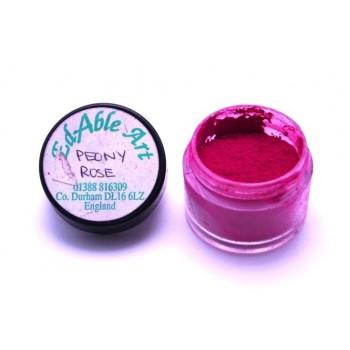 EdAble Art - Peony Rose
