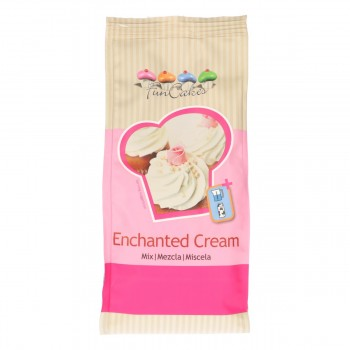 FunCakes Mix voor Enchanted Cream 450g