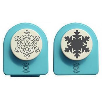 Floral Punch Jumbo Set Snowflake