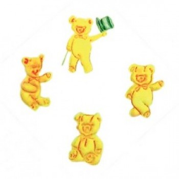 FMM Embossers - Bears