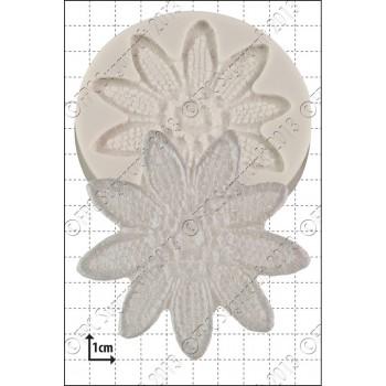 FPC Fleur Silicone Mould