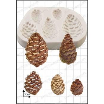 FPC Pine Cones