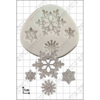 FPC Snowflakes