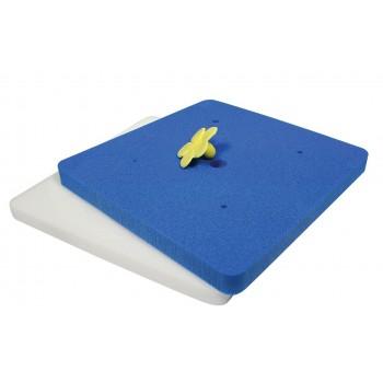 foam, pad, www.cakeshop.nl