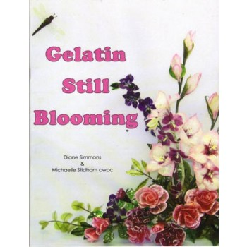 Gelatin Still Blooming Handbook