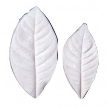 SK Great Impressions Leaf Veiner Gardenia Set/2