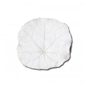 SK Great Impressions Leaf Veiner Nasturtium VL