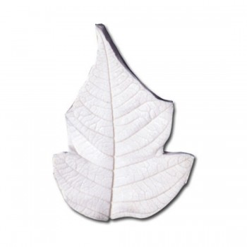 SK Great Impressions Leaf Veiner Poinsettia 7.5 cm VL