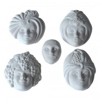 SK Great Impressions Mould Venetian Masks