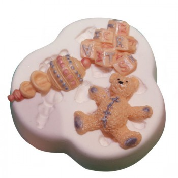 SK Great Impressions Mould Nursery Toys