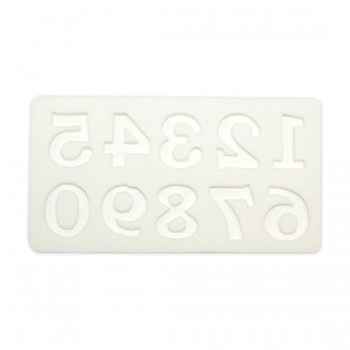 SK Great Impressions Mould Numbers