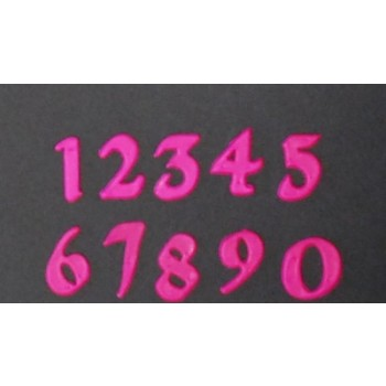 Gothic Number Clikstix