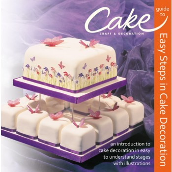Guide to Easy Steps in Cake Decoration