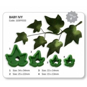 JEM Baby Ivy - Set/4