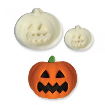 JEM Pop It - Pumpkin (Set/2)