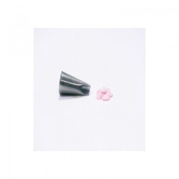 JEM Small Petal/ Ruffle Nozzle No.59