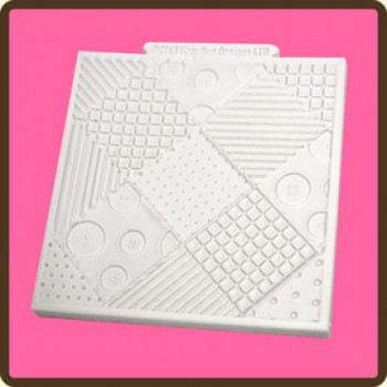 Katy Sue Designs Mat Patchwork Quilt