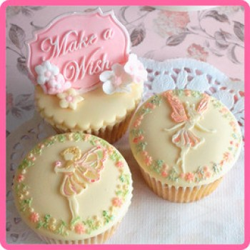 Katy Sue Designs Wish Fairy Mould