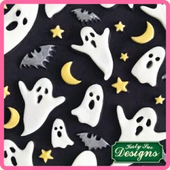 Katy Sue Designs Design Mat - Ghosts