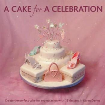 A cake for a celebration