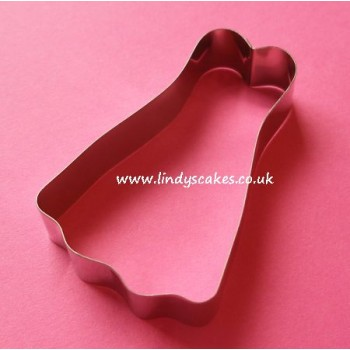 Lindy Smith Party dress cutter S