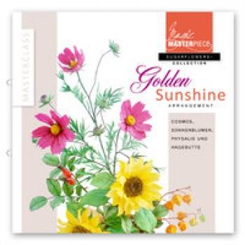Magie des Zuckers - Booklet Sunshine